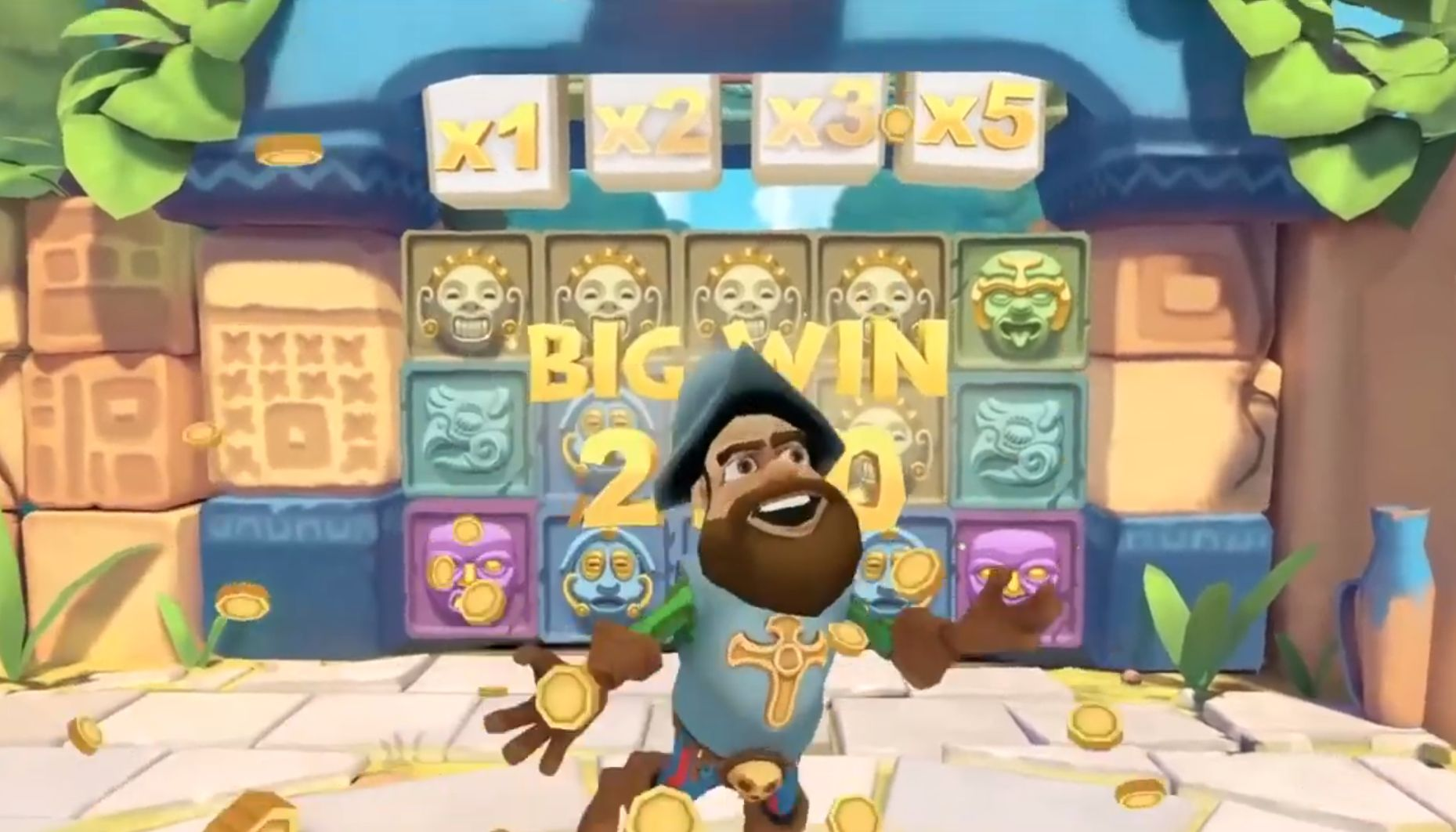 GonzoS Quest VR Slot Coming To NetEnt Casinos